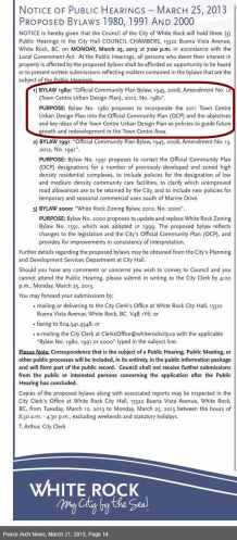 Bylaw 1980 - Notice of Public Hearing - Page 14